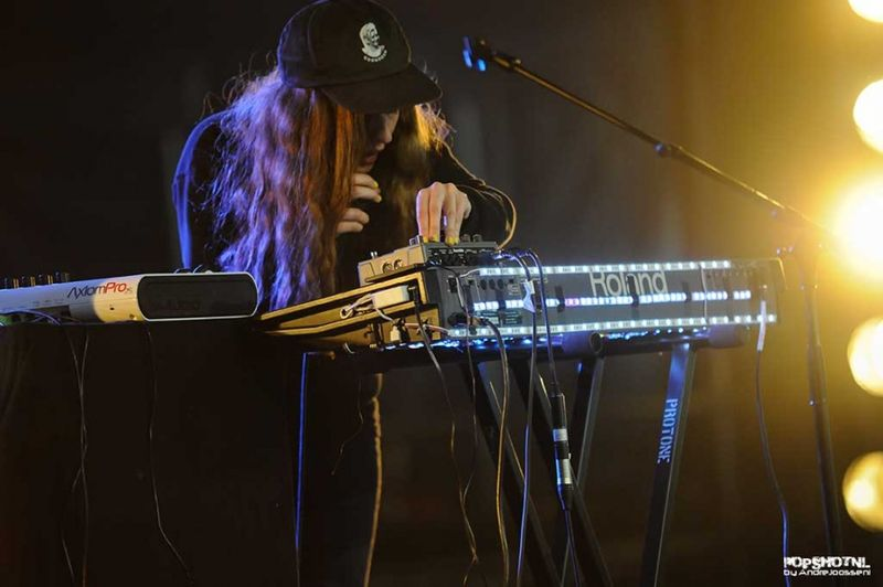 Jessy Lanza Best Kept Secret